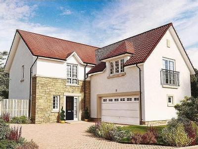 The Dewar At Kilmardinny Grange at Milngavie Road,  Bearsden, G61