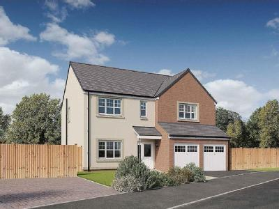The Dryden At Shillingworth Place, Bridge Of Weir, Pa11
