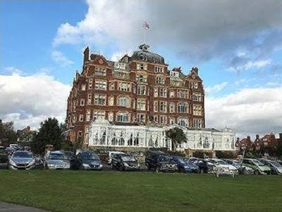 The Faversham Suite,  The Grand, CT20
