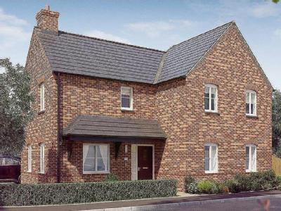 The Hartlebury at Newbold Road,  Chesterfield , S41