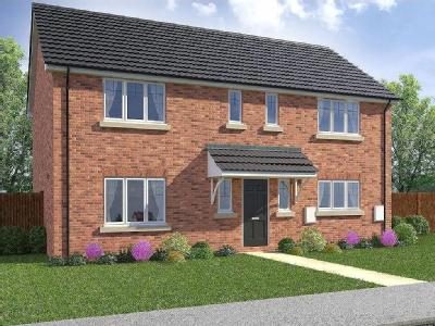 The Hayden at Burwell Road, Exning, CB8