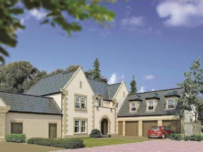 The Malvern at Rowallan Castle Estate,  Off Kilmaurs Road, KA3