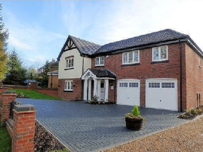 House for sale, Staffordshire