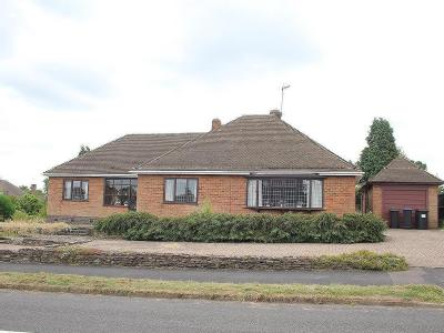 The Meadway,  Burbage, LE10 - Garden