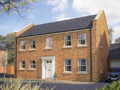 The Montpellier at Oak Leaze,  Patchway, BS34