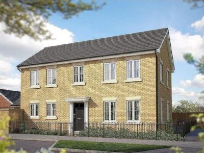 The Montpellier at Steppingley Road,  Flitwick, MK45