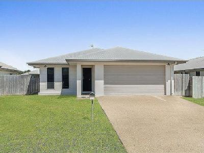 14 Imperial Court, Mount Low, QLD, 4818