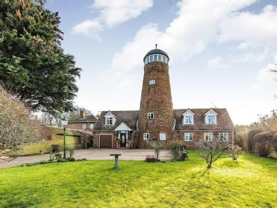 House for sale, The Old Mill - Listed