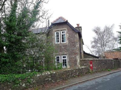 The Old School House, Earlswood, NP16