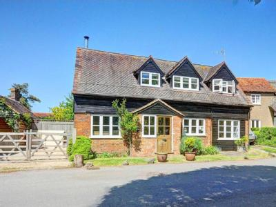 House for sale, The Old Smithy