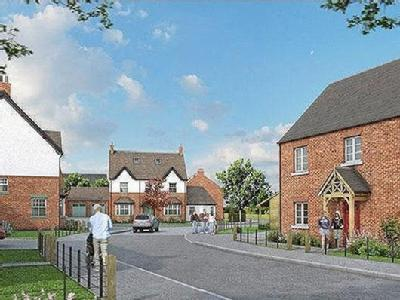 House for sale, Leicestershire