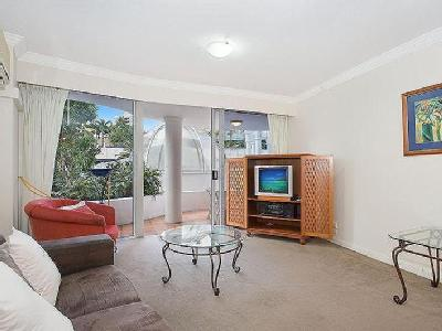 1107/24 Queensland Avenue, Broadbeach, QLD, 4218