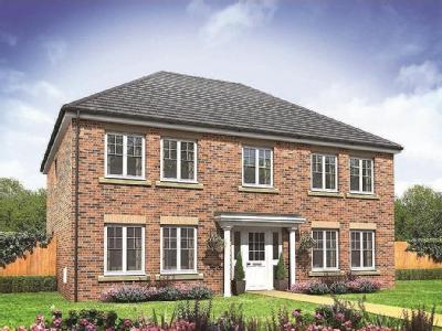 The Portland at Hatchlands Park, Ingleby Barwick, TS17