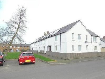 The Square, Longtown, CA6 - Garden