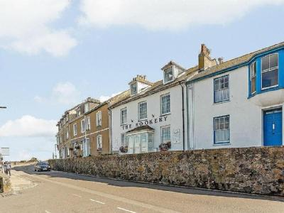 The Terrace, St Ives, TR26 - Patio