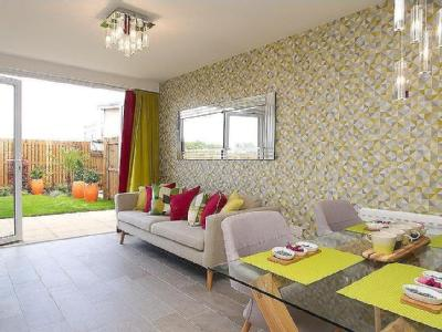 The Thirston at Carr Green Lane, Mapplewell, S75