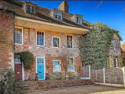 House for sale, The Tuckies - Listed