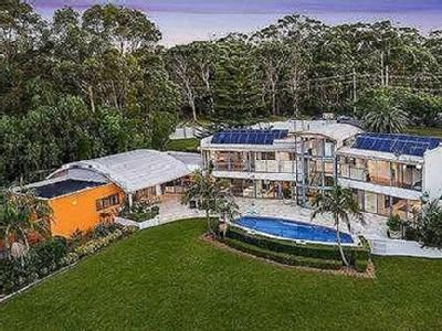 21 Burwood Road - Land