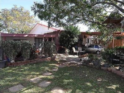 Sadds Lane, Charters Towers - Garden