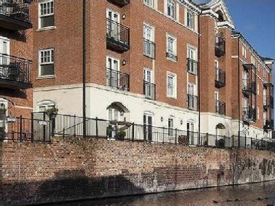 Armstrong Drive WR1, Worcester flats. Apartments for sale in ...