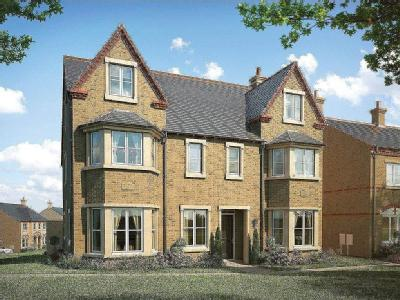 The Wendover at Hitchin Road,  Stotfold, SG5