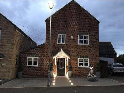 House for sale, The Willows - Gym