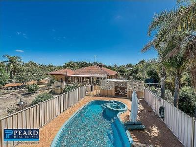 74 Sovereign Hill Drive, Gabbadah, WA, 6041