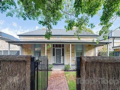 Adelaide Street, Maylands - Cottage