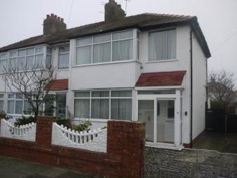 Rookwood Avenue, Thornton-Cleveleys FY5