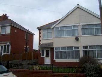 Buckley Crescent, Little Bispham, Thornton Cleveleys Fy5
