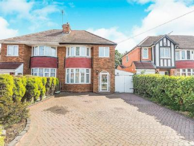 Thurlston Avenue, Solihull , B92