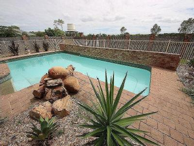 Drynie Road, Brandon - Swimming Pool