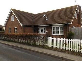 Orchard Lodge, Station Road, Tiptree, Colchester Co5