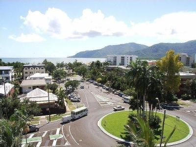 Lake Street, Cairns City - Furnished