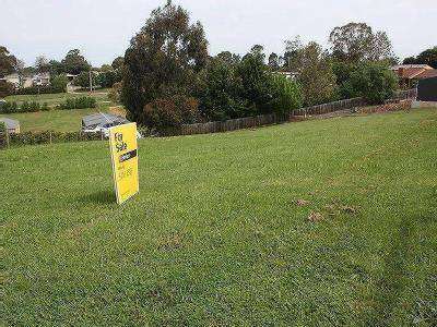 30 Georges Terrace - Land, Near River
