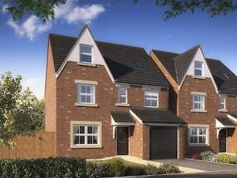 The Barrington At Clifton Drive North, Lytham St. Anne's Fy8