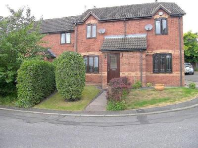 Birchen Holme, South Normanton, Alfreton, Derbyshire, De55