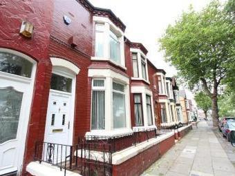 Lower Breck Road, Anfield, Liverpool L6