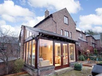 Holme Court, Appleby-In-Westmorland CA16