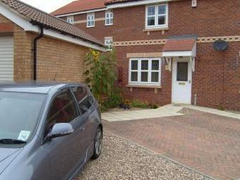 Twigg Crescent, Armthorpe, Doncaster DN3