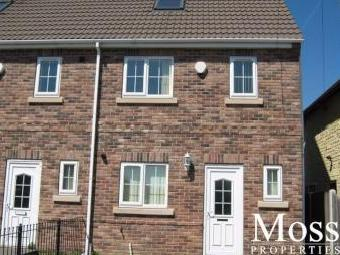 Armthorpe, Doncaster, South Yorkshire DN3
