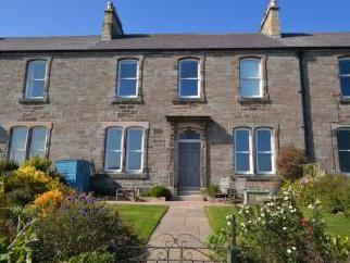 Devon Terrace, Berwick Upon Tweed, Northumberland TD15
