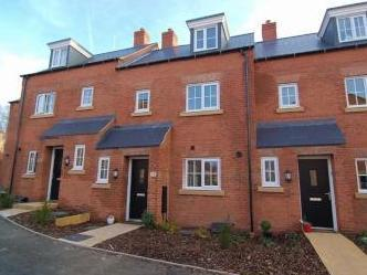 Geneva Way, Biddulph, Stoke-on-trent St8