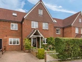 Kingslea Mews, Brookers Road, Billingshurst RH14