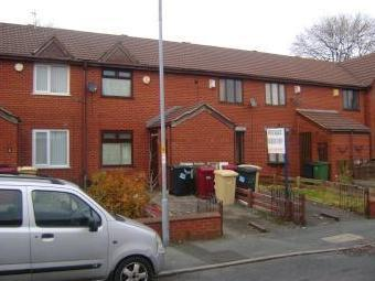 Willows Close, Bolton BL3 - Modern