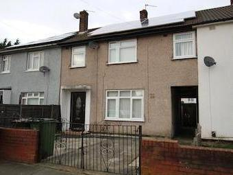 Almond Avenue, Ford, Bootle L30