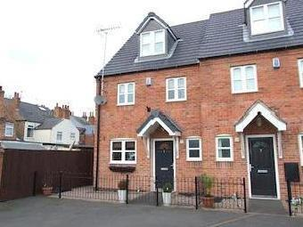 Ladysmith Road, Borrowash, Derby De72