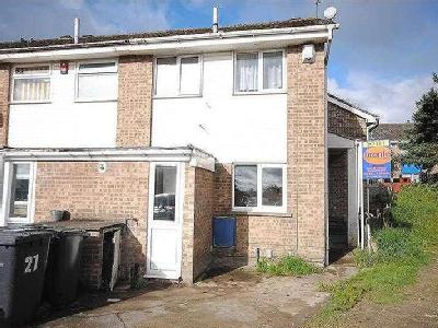 Westminster Drive, Clayton, Bradford, Bd14