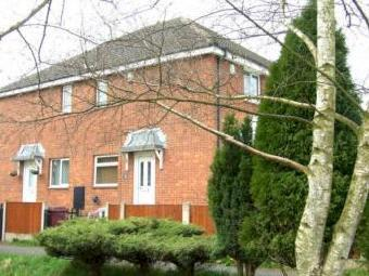 Larchdale Close, Broadmeadows, South Normanton, Alfreton De55