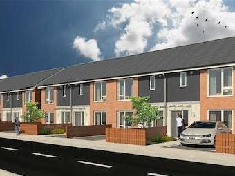 Greymont Road, Bury, Greater Manchester Bl9